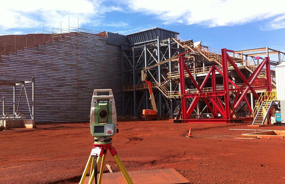 Structural, Mechanical & Piping - Culhig Surveying